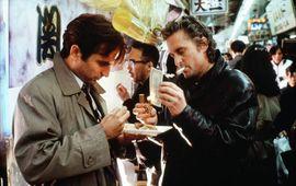 Black Rain : Michael Douglas au pays des yakuzas dans un grand film oublié de Ridley Scott