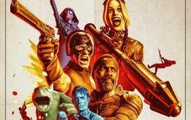 The Suicide Squad : une bande-annonce poilante pour les supers-vilains de James Gunn