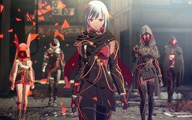 Scarlet Nexus : le RPG dévoile le premier épisode de sa série animée