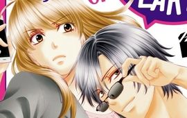 Agent of My Heart : un manga qui manage ta vie amoureuse en prenant dix pour cent