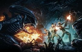 Aliens : Fireteam Elite dévoile sa date de sortie avec une bande-annonce bien bourrine