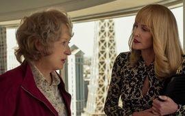 Sharon Stone rappelle qu'il n'y a pas que Meryl Streep dans le monde (et elle a raison)
