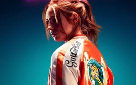 Bloody Milkshake : de Marvel à Jumanji, Karen Gillan, la warrior la plus cool du moment