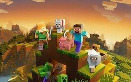 Minecraft : une version disparue du jeu refait surface, dix ans après sa disparition