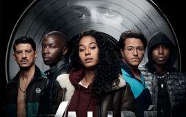Validé saison 2 : des gros blazes et des larmes dans le teaser de la série de rap de Canal+