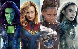 Marvel : quelles super-héroïnes pour prendre la relève de Black Widow ?
