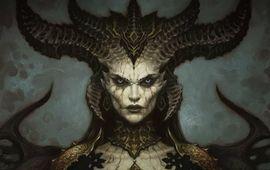 Diablo IV : l'enfer est plus réel que jamais dans une nouvelle vidéo