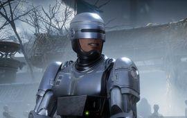 RoboCop : Rogue City - une bande annonce pour annoncer la résurrection d'Alex Murphy
