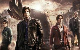 Resident Evil : Infinite Darkness - critique d'une pure horreur sur Netflix