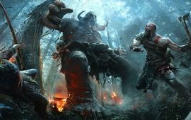God of War : Ragnarök pourrait bien se montrer très bientôt avec une nouvelle bande-annonce