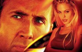 60 secondes chrono : le précurseur raté de Fast & Furious, avec Nicolas Cage et Angelina Jolie?