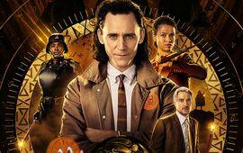 Marvel : multivers, Kang, les 4 Fantastiques... pourquoi Loki est incontournable