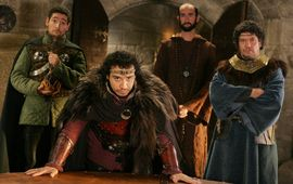Kaamelott : pourquoi c'est l'une des meilleures adaptations du Roi Arthur
