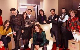 Dix pour cent : le remake anglais fait le plein de stars avant sa diffusion