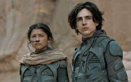 Dune : une bande-annonce explosive, spectaculaire et majestueuse pour le film SF