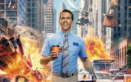 Free Guy : les premiers avis sur la comédie à la GTA avec Ryan Reynolds sont tombés