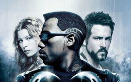 Blade Trinity : le réalisateur regrette son film et tacle Wesley Snipes