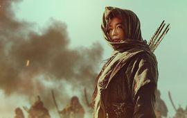 Kingdom : Ashin of the North - que vaut l'épisode spécial sur les zombies coréens de Netflix ?