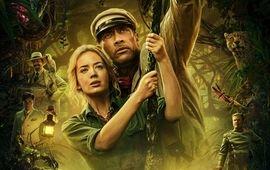 Jungle Cruise : les premiers avis sur le blockbuster Disney avec Dwayne Johnson sont tombés