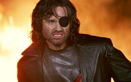 New-York 1997 : John Carpenter veut le retour de Snake Plissken pour deux suites