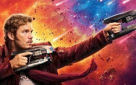 Marvel : le téléfilm de Noël des Gardiens de la Galaxie sera bien lié au Vol. 3 d'après James Gunn
