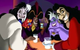 Peter Pan, Hercule, Aladdin... 10 méchants de Disney qui devraient avoir leur film