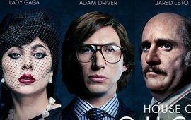 House of Gucci : une première bande-annonce luxueuse pour le prochain film de Ridley Scott