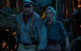 Box-office US : Jungle Cruise surnage devant la fantasy The Green Knight