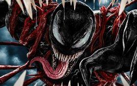 Venom 2 : une bande-annonce dévorante face au monstrueux Carnage