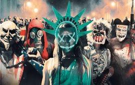 American Nightmare : pourquoi la saga est un échec perpétuel