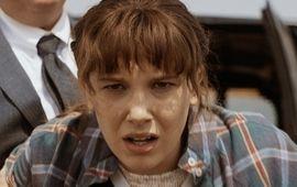 Stranger Things saison 4 : Netflix balance un teaser énervé avec une date très lointaine