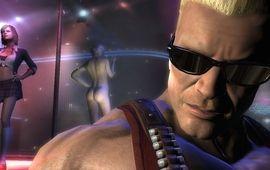 Duke Nukem : les créateurs de Borderlands déterrent une bande-annonce de leur reboot annulé