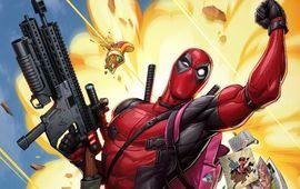 Marvel : un réalisateur avoue qu'il a très envie de faire Deadpool 3