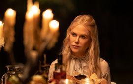 Nine Perfect Strangers : les premiers avis sur la secte cheloue de Nicole Kidman sont tombés