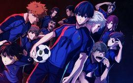 Blue Lock : l'anime qui va définir qui sera le prochain Messi japonais