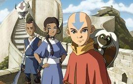 Avatar : le dernier maître de l'air - Netflix balance le casting de sa série en live action
