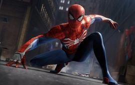 Marvel : Spider-Man rejoindra bien les Avengers cette année, en exclu sur PS4 et PS5