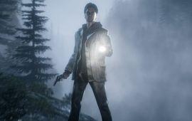Alan Wake 2 : le jeu à la Stephen King enfin de retour ?