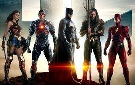 Justice League : le producteur reconnaît le total chaos du film de Zack Snyder, avant le Snyder Cut