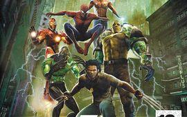 Marvel : Avengers, Iron Man, Spider-Man... les 10 pires jeux de l'univers