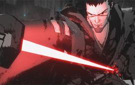 Star Wars : Visions - une bande-annonce démente pour l'anime très prometteur de Disney+