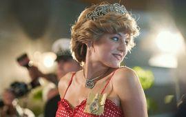 The Crown saison 5 : Netflix dévoile de premières images de Lady Diana et du Prince Charles