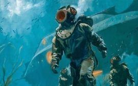 Disney+ : une série inspirée de 20 000 lieues sous les mers en préparation