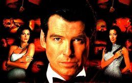 Tout James Bond : Demain ne meurt jamais, en attendant que James Bond meurt un autre jour