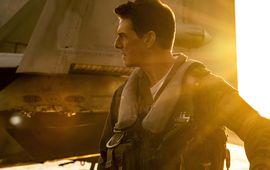 Top Gun : Maverick - Tom Cruise ne voulait pas faire la suite sans Val Kilmer