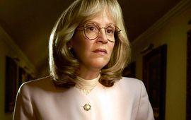 Sarah Paulson regrette déjà (un peu) son rôle dans American Crime Story saison 3