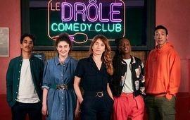 Drôle sur Netflix : après Dix pour cent, le prochain phénomène comique à surveiller ?
