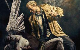 Hellblazer : Rise & Fall – critique d'un Constantine entre The Boys et Lucifer