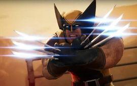 Marvel : Wolverine se déchaîne dans une nouvelle vidéo de gameplay pour Midnight Suns