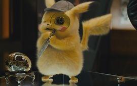 Pokémon : Netflix serait en train de construire un univers étendu avec un film en live action